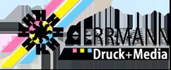 HERRMANN Druck + Media Logo